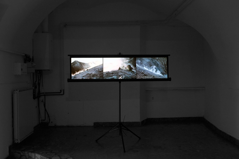 ON THE VERGE OF TIME  FESTIVAL OF PHOTOGRAPHY MARIBOR